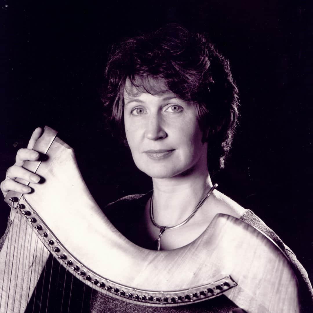 Alison Kinnaird MBE