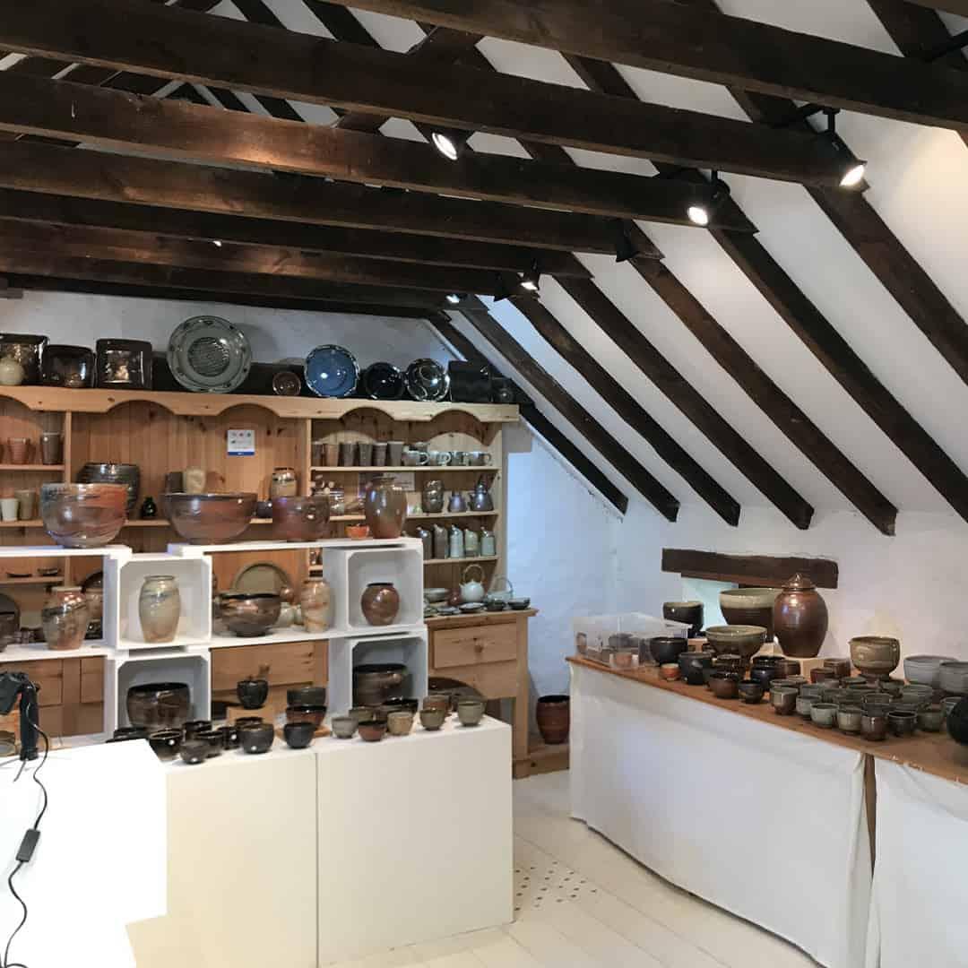 Blackhills Pottery