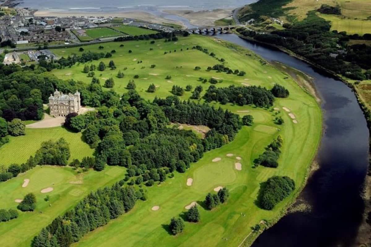 Duff House Royal Golf Club