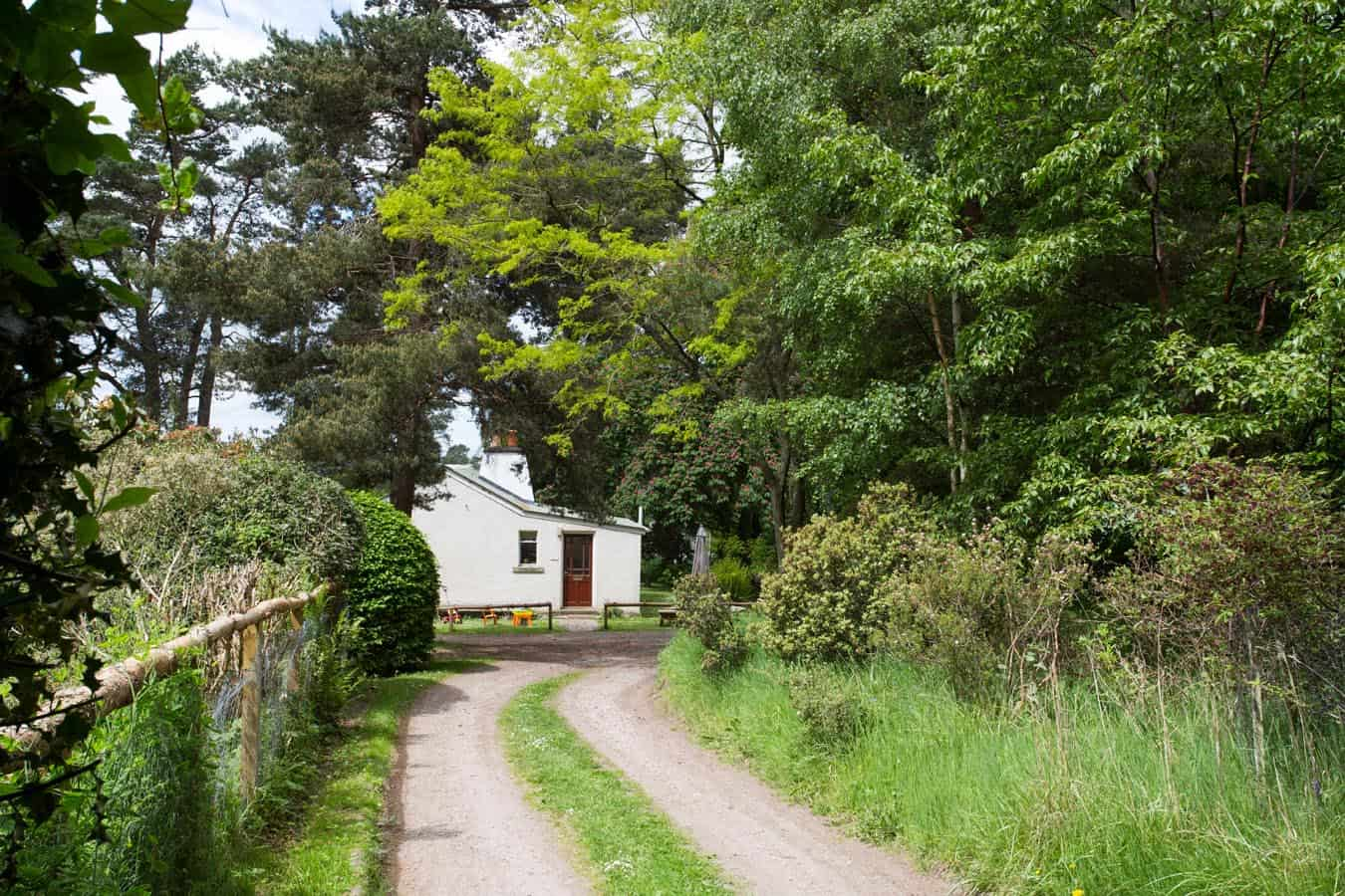 The Bungalow at Blackhills Estate