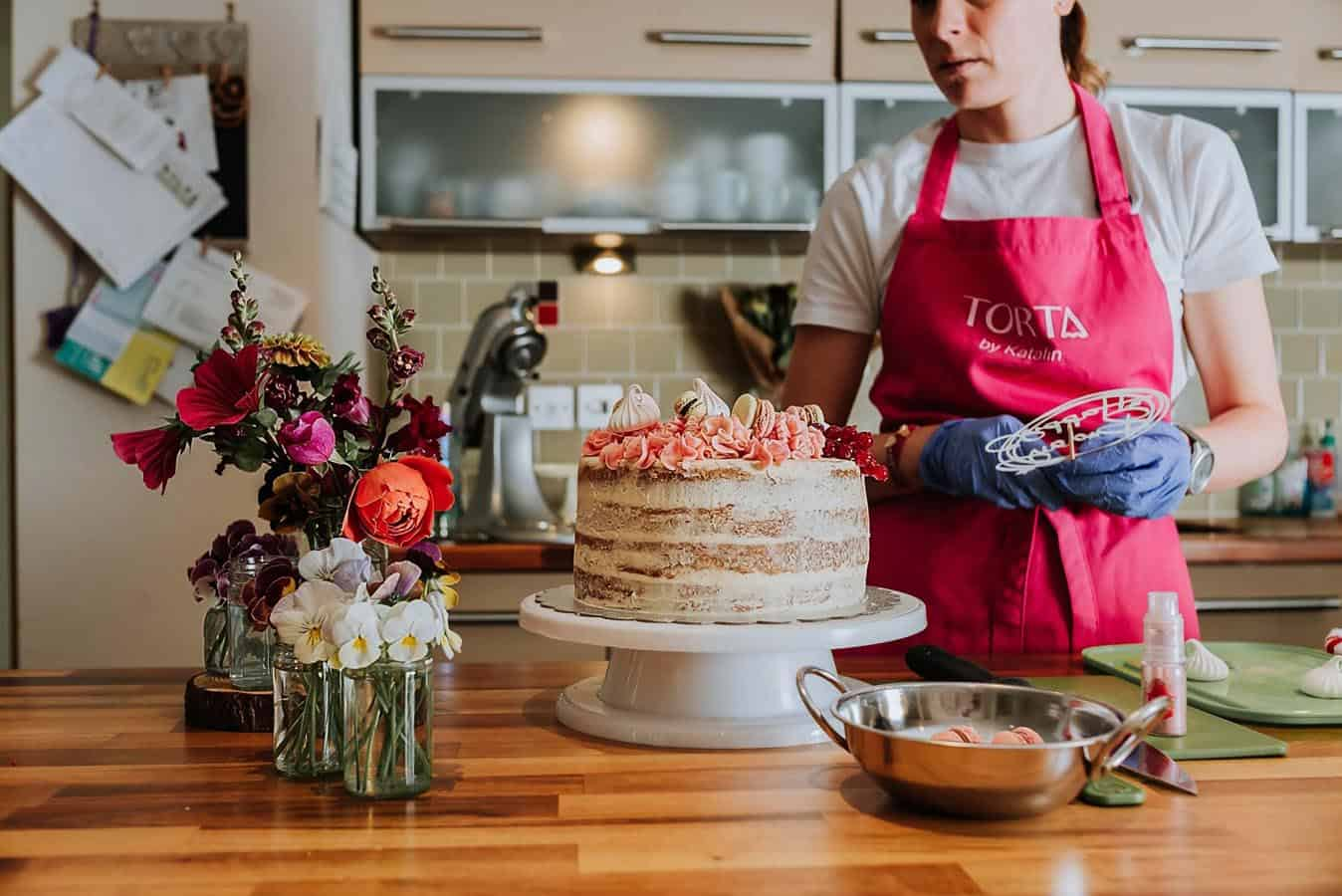 Torta by Katalin