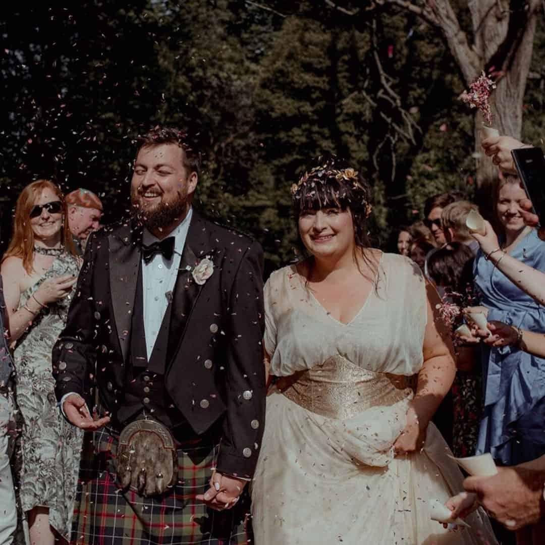 Weddings at Blackhills Estate